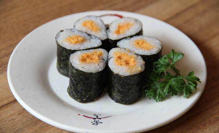 喜缘寿司小店