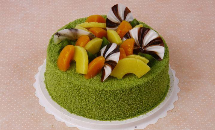 圣馨源蛋糕坊