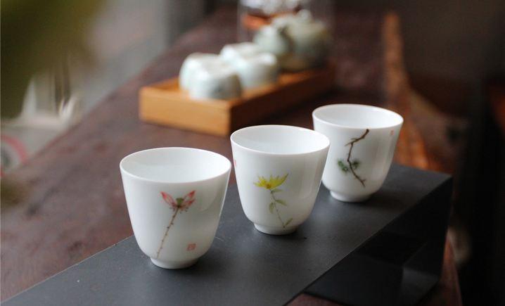 东山真觉·时尚茶饮 - 大图