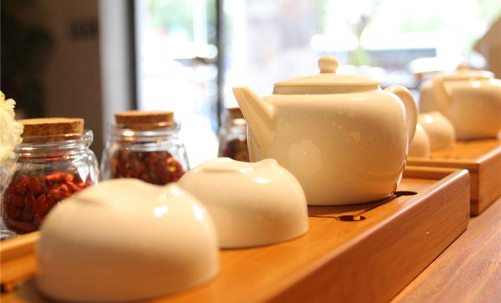 东山真觉·时尚茶饮