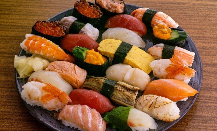 越前外带寿司(系马桩店)