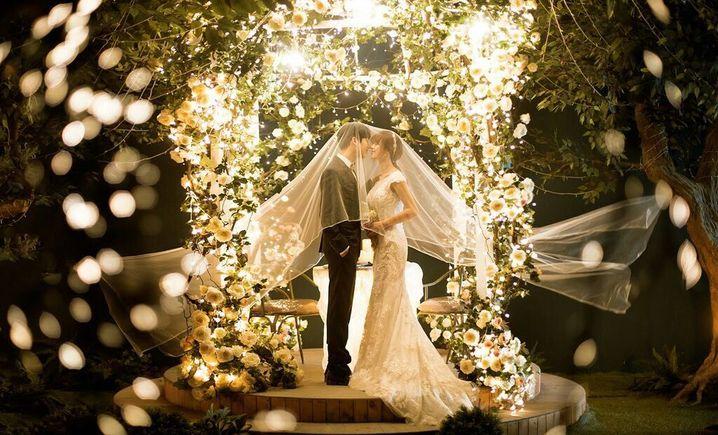 蒙娜丽莎婚纱摄影(步行街店)