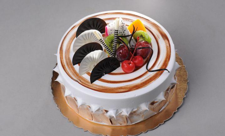 新米奇蛋糕(定边财政局店)