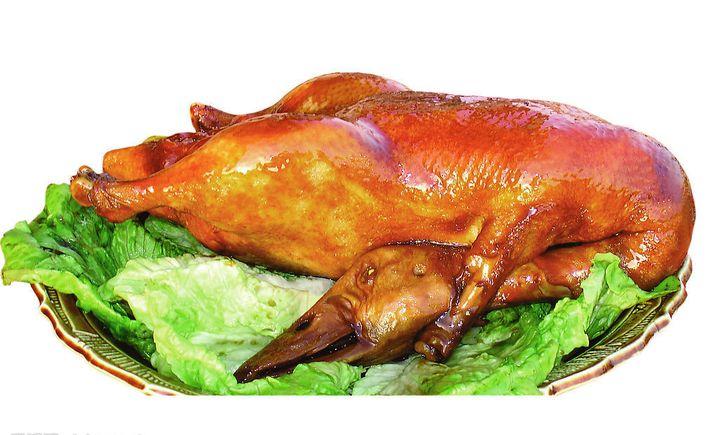 胖之味果木烤鸭(平庄店)