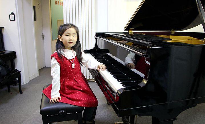 天使爱乐钢琴城(马家堡店)