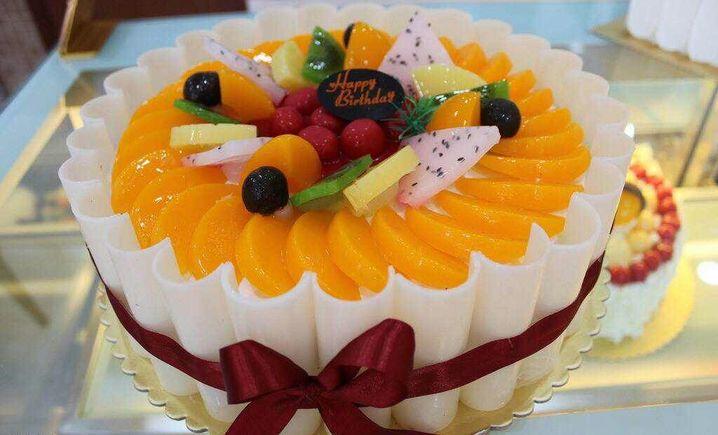 咪你蛋糕(鑫源路店)