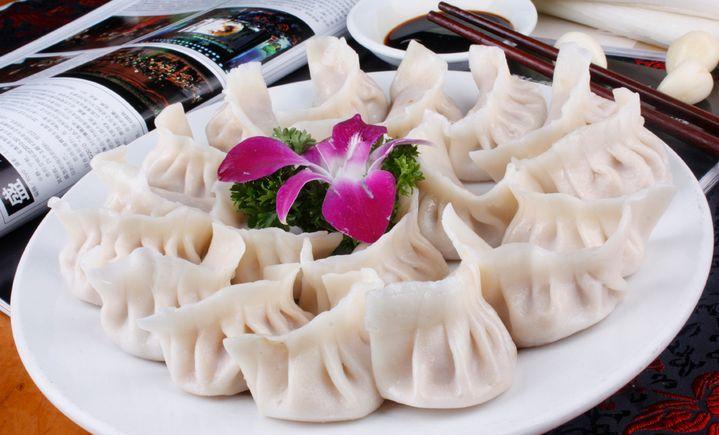 北京饺子馆(鸿通城店)