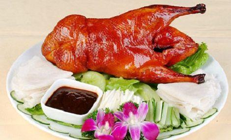 荣华果木烤鸭(岗坡路店)