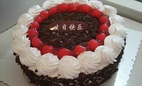鑫丰蛋糕 - 大图