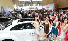 中南国际车展