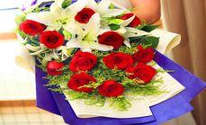 清新鲜花玫瑰套餐