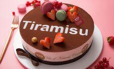 味多美甜蜜时光蛋糕