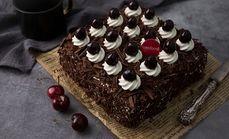 味多美魔法森林蛋糕