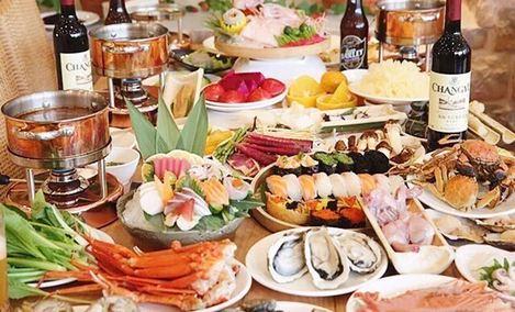 第六季自助餐厅(北太平庄店) - 大图