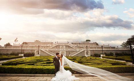 【双井】台北新娘婚纱摄影