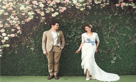 【7店通用】巴黎经典婚纱摄影