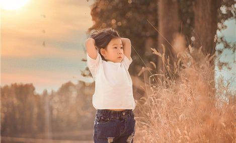童幻国度儿童摄影 - 大图
