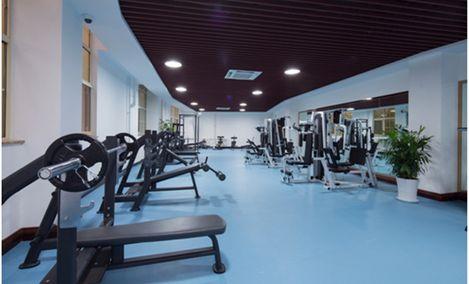 印象·健身中心