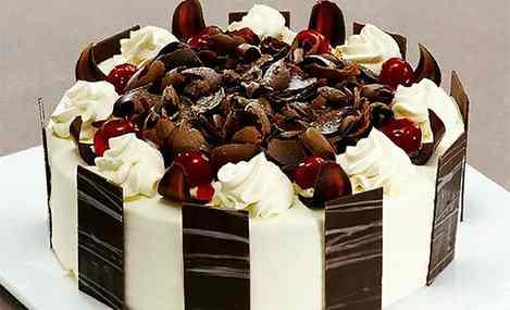 爱乐美蛋糕 - 大图
