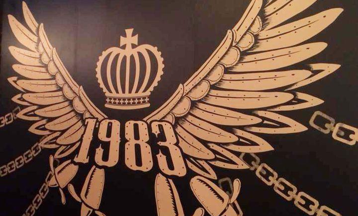 1983火车头密室逃脱主题馆(共和新路店)