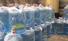 鸿雁桶装水站桶装水