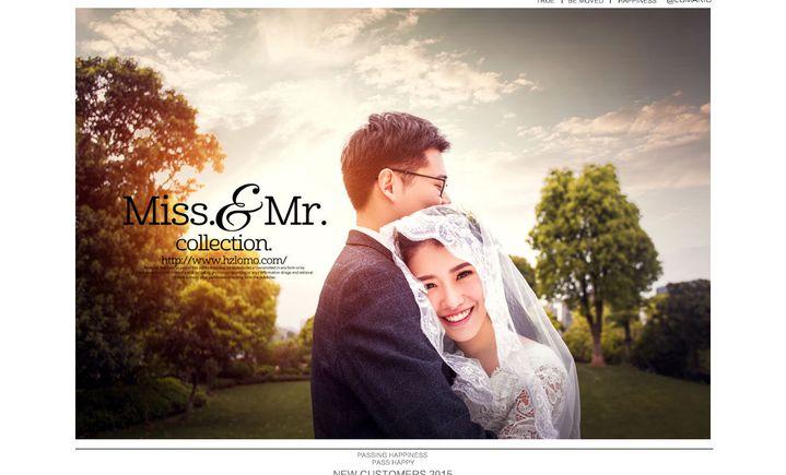 元创视觉婚纱摄影