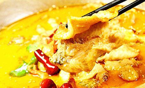 龙翔石锅鱼