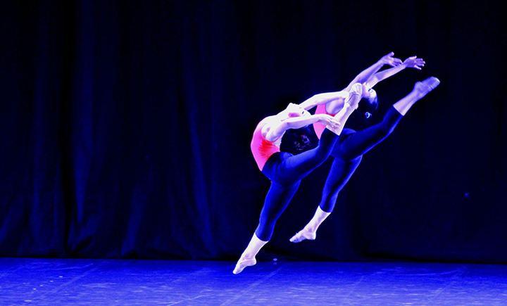 灵动舞蹈艺术中心