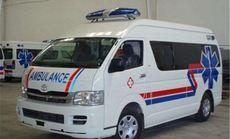 普通型救护车租赁