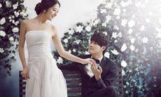 北京百灵千禧婚纱摄影