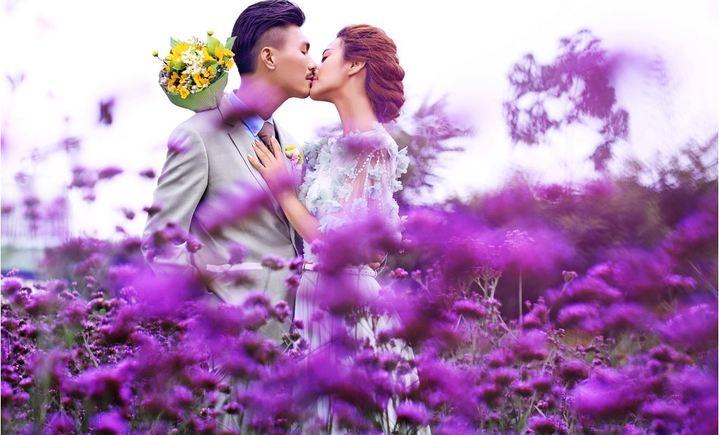 米苏婚纱摄影