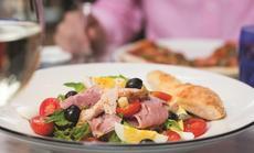 Marzano午市优选套餐