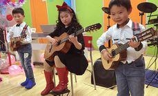 桔子树吉他体验课