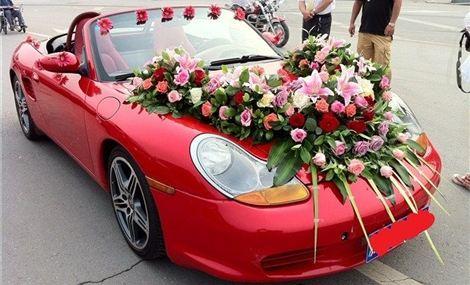 兰花鲜花店