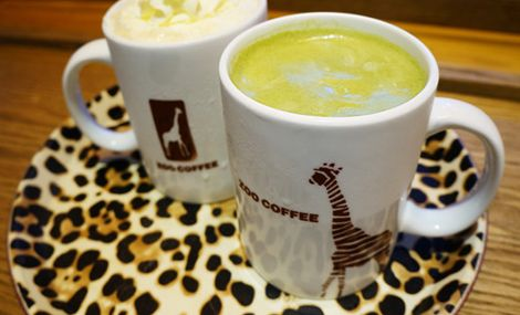 zoo coffee(武进吾悦广场店)