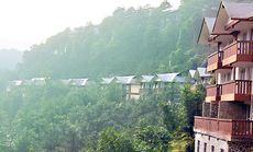 清风峡度假酒店