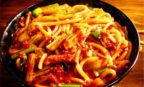 半山餐吧(锦绣花园店)