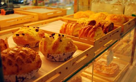 花儿西饼(园丁街店)