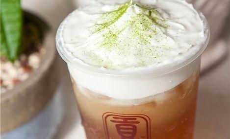 御质贡茶(国贸店)