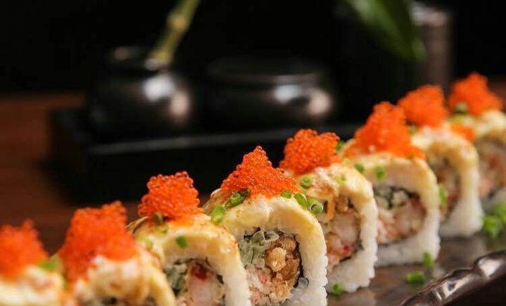 浅间山雅致日本料理