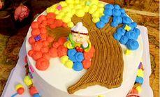漫生活烘焙私厨6英寸蛋糕