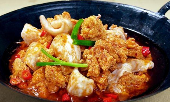 烤鸭面饭馆(浦庄店)