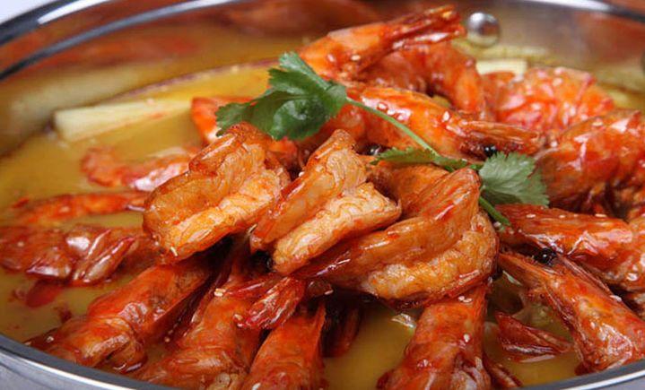 虾吃虾涮(海王路店)