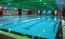 彩虹城游泳健身一票通