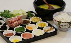 天韵滋米线2选1套餐