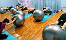 水灵瑜伽馆