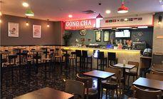 摩登影城贡茶店