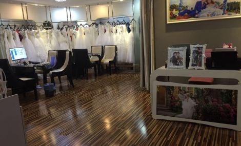 薇拉国际印象婚纱摄影