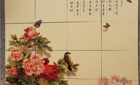 何氏数码陶瓷影像(长江中路店)