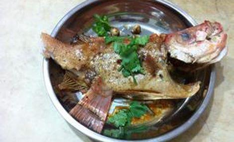 合兴潮汕海鲜砂锅粥